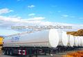 china mejor venta 3 aceite de ejes del remolque cisterna para la venta
