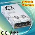 CE RoHS aprobó 5V 50A 350W sola fuente de alimentación del interruptor de salida