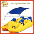 de fibra de vidrio ce a pedales pedal de barco en barco para la venta