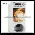 Té y café de máquina expendedora, café nescafé máquina expendedora, café de la máquina expendedora de precio