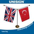 baratos mini bandera de mesa para la venta