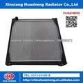 maquinaria de la ingeniería del radiador