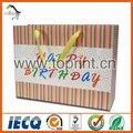 fabricante de la bolsa de papel