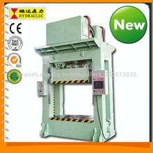 Pengda especial máquina de la prensa hidráulica para el aluminio