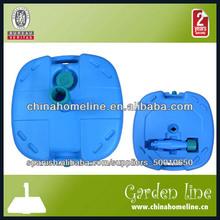 Pie/base PE de Sombrilla/Parasol Exterior/Mueble de Jardín y Cámping
