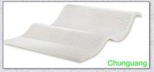 Natural de látex del colchón ortopédico/colchón de espuma