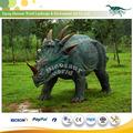 fósiles en venta JingShang Exportador para los compradores Zoo Animal Modelo