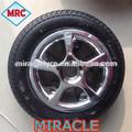 China de alta calidad de bebé portador de compras carro de ruedas 9x2( 55- 134)