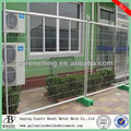 barato galvanizado cercas temporales para los perros