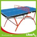 Al aire libre baratos mesa de tenis de mesa le venta al por mayor. Ot. 352