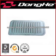 Filtro de aire para toyota Yaris 17801-21030 17801-0Y010 C2513