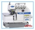 S máquina de coser overlock xy-747f