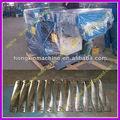 2013 nueva llegada de alfombras trapos cortador de la máquina/de trapo de corte de la máquina 0086-15238020698