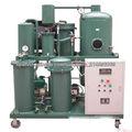 Automotive aceite lubricante de la máquina de Restauración para la purificación de aceite lubricante sin reservas