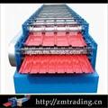 perfil máquina de ferro forjado que faz a máquina
