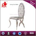 Sillas de comedor B8046 baratos modernas, sillas del comedor cojín