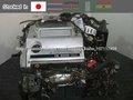 Motor usado VQ20-DE Chequeado la calidad por JRS Estándar Reutilización Japonés y PAS777 ESPECIFICACIONES PÚBLICAMEN