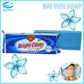 Jabón de lavandería, ingrediente natural, ya la resistencia y proteger la ropa