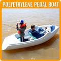 canoa de plástico