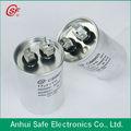 compresor de aire acondicionado de motor de arranque condensador 30uf