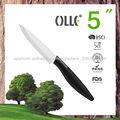 cocina de cerámica utensilios cuchillos