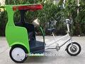 triciclo rickshaw triciclo para la venta