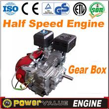 Mini 87cc kit motor a gasolina de bicicleta para a venda com 2.6hp ohv 4 stroke