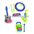 juguete de los niños instrumento musical combinación de la serie