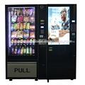 máquina expendedora de café