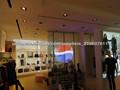 P10フルXXビデオは,ディスプレイボード/透明なガラスをLEDビデオ壁パネル/ AliexpressのCNのXXXビデオテレビをLED表示を導いた