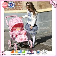Muñeca de calidad superior 2014 cochecito de bebé