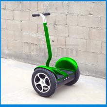 elétrico equilibrar scooters