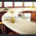 China mobília home fabricante wilsonart superfície sólida para a cozinha maple armários/pé livre armáriosde cozinha( kct- 040)