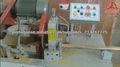 máquinas para a fabricação parafusos porca de bronze