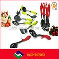 utensilios de cocina de nylon caliente de la venta