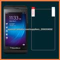 Protector de pantalla para el nuevo modelo de Blackberry blackberry Z10, anti arañazos, muy claro