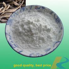 Nativo almidón de tapioca/almidón de yuca para la alimentación de grado
