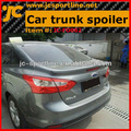 pp carro spoiler caminhão 2012 novo para ford focus sedan tronco saqueador for Ford