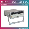LCR tester / probador digital de 10 kHz 10 kHz MCH-2811C