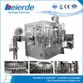 Planta de agua mineral/línea de producción