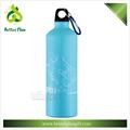 Botella del deporte de aluminio alta calidad funcional barato