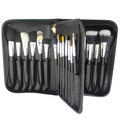29 pcs makeup artist professional makeup brushes