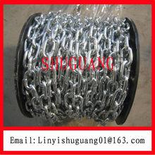 G30 DIN766 cadena de acoplamiento