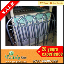 plata galvanizado Puertas y ventanas pintura de la capa del polvo