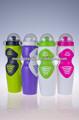 comestível plástico garrafa de água para as crianças