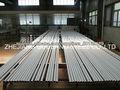 tubos de acero inoxidable/TUBERIA SIN COSTURA ACERO INOX;