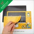 decorativo y flexible de papel de impresión de baby marco de fotos imán
