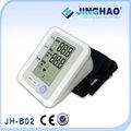 auto bp digital medidor de presión arterial digital monitor
