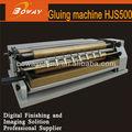 hjs500 máquina de cola quente
