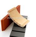 Terracota Sunscreen Louver / palo / tubo / barra de pan